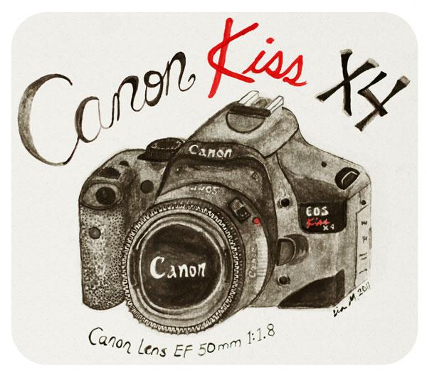 Canonkissx4