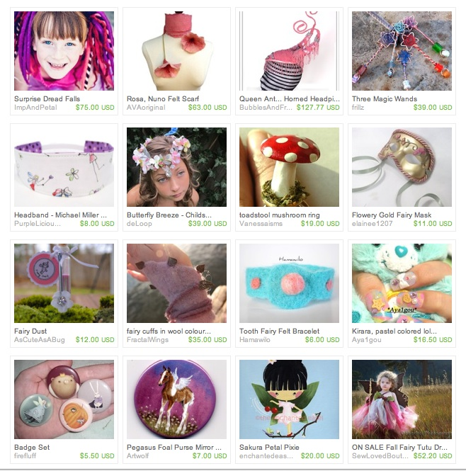 Treasury_fairychild