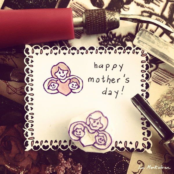 Motherstamp